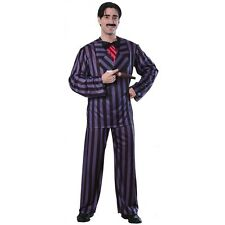Rubies The Addams Family - Gomez Addams Deluxe Costume Halloween Licensed Couple