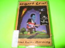 NEW FACTORY SEALED THE ROBERT CRAY BAND SOME RAINY MORNING ~ CASSETTE TAPE