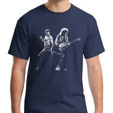 QUEEN Rock Band Graphic T-shirt Freddie Mercury Shirt Brian May Tshirt