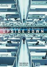 Upside Down (DVD, 2013) Kirsten Dunst -Jim Sturgess -Sealed New