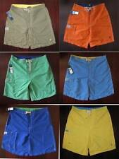 Ralph Lauren Polo Swim shorts Trunks Kailua Board Shorts Sizes S M NWT