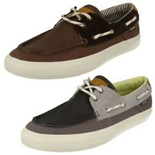 Mens Clarks Lace Up Shoes Tallmast Sail
