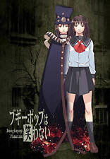Boogiepop Phantom/Boogiepop and Others (DVD, 2009, 5-Disc Set)