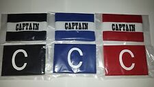 New Kids Youth Child Junior Captains Armband Football, Rugby, Hockey