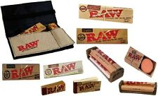 RAW KIT make your own(Raw Wallet + Roll.Machine + Roll.Paper + Tips +Humidifier)