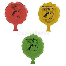 Whoopee Cushion Jokes Gags Pranks Noise Maker Trick Funny Toy Fart Pad Kids Gift