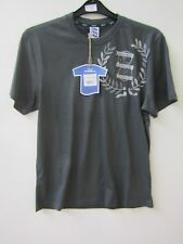 OFFICIAL BIRMINGHAM CITY FC T-SHIRTS-JOB LOT OF 5 - SMALL - TAGGED £16.99 EACH