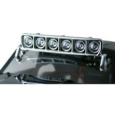 RPM 80923 Roof Mount Light Bar Set Chrome Finish Associated SC-10 SC10