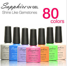 Nail Gel Colors Nail Art Polish 80 Colors Gel Optional Nail Polish Gel Clear