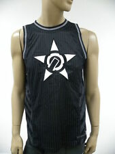 UNIT RIDERS -MOTORCYCLE MX BMX MTB- MENS TANK ATTACK 2.0 BLACK $49.99