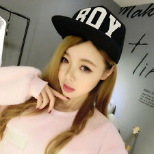 Eye/WOLF/NY/BOY Letter Printing Cool Fluorescence Hip-hop Unisex Baseball Cap