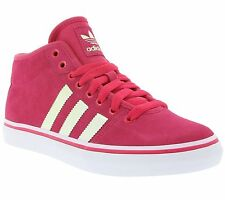 NEW adidas Originals Adria MID W Shoes Women's Sneaker Trainers Pink S77385