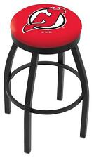 New Jersey Devils Counter Height Bar Stool Barstool