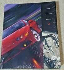 RARE Mitsubishi 3000GT 1998 Brochure SET OF 25 SEALED Factory OEM Book VR4 VR-4