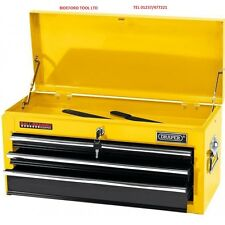 Draper 31463 3 Drawer Tool Chest Tool Box tool chest bargain only £ 38.99
