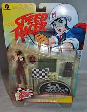 1999 Speed Racer Trixie Series 1 Action Figure
