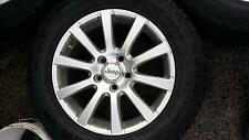 JEEP GRAND CHEROKEE 2007 WHEEL SET of 4 Alloys With Tyres #0000127276