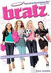 Bratz: The Movie (DVD, 2007, Full Screen) version française incluse