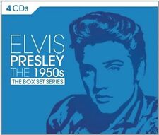 Elvis Presley, Box Set Series, CD