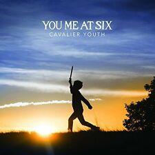 YOU ME AT SIX - CAVALIER YOUTH NEW CD