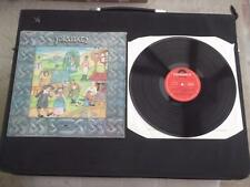 "PLANXTY THE PLANXTY COLLECTION 1975 UK PRESS 12"" VINYL RECORD ALBUM EX/EX"
