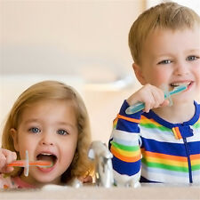 1PCS Baby Safety Teeth care Soft Silicone Toothbrush Training Massager Brush