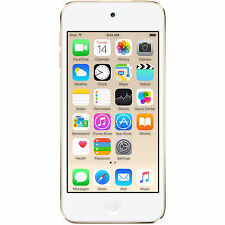 Apple iPod touch 6th Generation Gold (32GB) (Latest Model) MKHT2LL/A