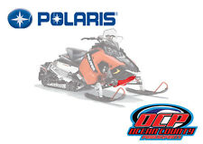 POLARIS PRO RMK SKS SWITCHBACK ADVENTURE  AXYS SNOWMOBILE EXTREME SKID PLATE RED