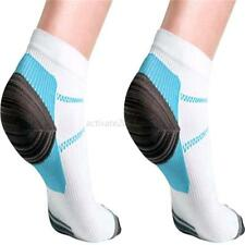 Unisex Sports Compression Socks Plantar Fasciitis Heel Arch Pain Relieving A52