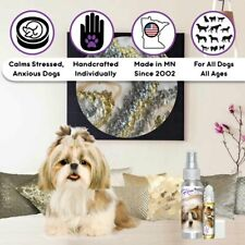 THE BLISSFUL DOG SHIH TZU RELAX DOG AROMATHERAPY SCARED, STRESSED, ANXIOUS DOGS