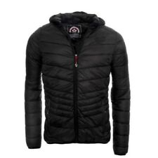 Canadian Peak by Geographical Norway Quilted Jacket Chapeak