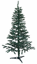 Canadian Pine Artificial Christmas Tree Festive Xmas Home Decoration 6ft or 7ft