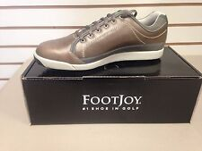 FootJoy Men's Contour Casual Spikeless Golf Shoe New In Box