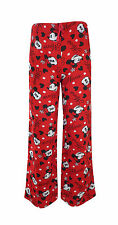 Girls Official Minnie Mouse Character Lounge Wear Pants Pyjama Bottoms Nightwear