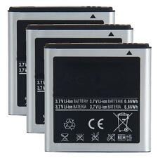 New Lot1 2 3 for Samsung Galaxy S2 S II Epic 4G Touch SPH-d710 1800mAh Battery