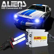 9004/9005/9006/9007/9008 55W HID Xenon Headlight Conversion Kit All Color & Size