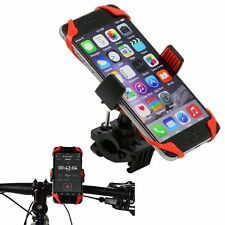 Bicycle MTB Bike Handlebar Mount Holder Stand Universal For Cell Phone GPS HB