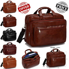 NEW Pilot Business Executive Briefcase Laptop Work Bags Shoulder Messenger Bag
