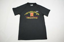 NEW Under Armour Maryland Terrapins - Short Sleeve Shirt (Multiple Sizes)
