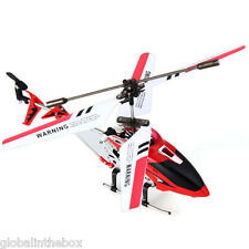 Syma S107G IR Remote Control Helicopter 3CH Aircraft RC Toy Night Flight Mode 2