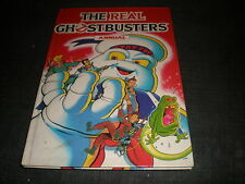 Real Ghostbusters Annual 1990, Marvel Comics Ltd [Ghostbusters] | Hardcover Book