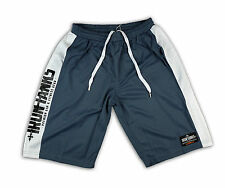 MENS PRO IRO MESH GYM SHORTS BODYBUILDING RUNNING TRAINING BASKETBALL #020 2