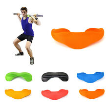 Manta Ray Barbell Squat Pad Sting Ray Squat Bar Neck and Shoulder Protection Pad