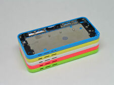 Full Housing Replacement Back Battery Door Cover & Mid Frame Assembly iPhone 5C