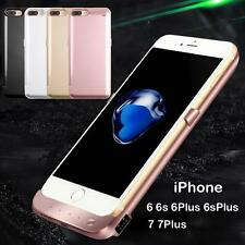 Ultra-thin10000mAh Battery Backup Charger Case Cover Power Bank For Iphone 7