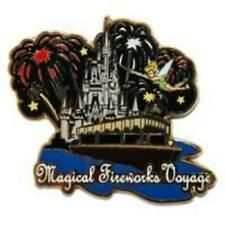Disney Pins - WDW Magical Fireworks Voyage (Tinker Bell)