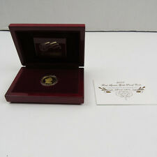 2007 Thomas Jefferson Liberty First Spouse Gold Proof Coin