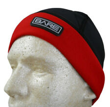 Bare Scuba Diving Kayak Surfing Snorkeling NEO Beanie Red