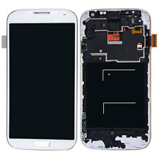 LCD Display Touch Screen Digitizer+Frame For Samsung Galaxy S4 i9500 i9505 i545