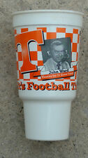 JOHN WARD  31 GREAT YEARS TENNESSEE Volunteers UT Vols Football KRYSTAL CUP